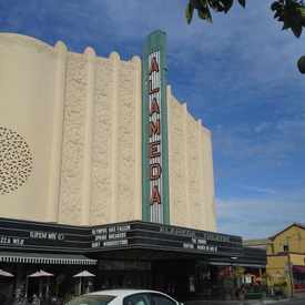 Photo of Alameda Theatre & Cineplex