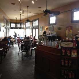 Photo of CC'S Community Coffee House in Bayou St. John