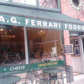 Photo of A.G. Ferrari Foods in Piedmont Avenue