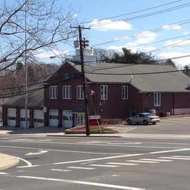 Photo of Setauket Fire Department