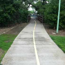 Photo of Tiscornia Park in South Natomas