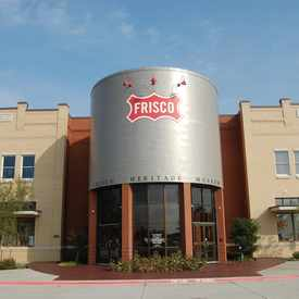 Photo of Frisco Heritage Museum