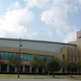 Photo of Dr Pepper Arena