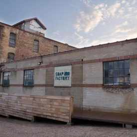 Photo of The Soap Factory in Marcy Holmes