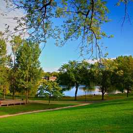 Photo of Powderhorn Park in Powderhorn Park