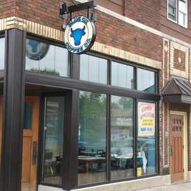 Photo of Blue Ox Coffee Co in Central