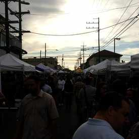 Photo of Freret Street Festival in Freret