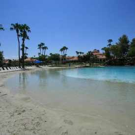 Photo of Beach at Val Vista Lakes in Val Vista Lakes
