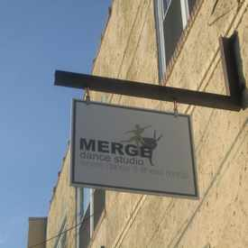 Photo of Merge Dance Studio in Manayunk