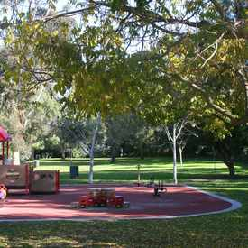 Photo of Woodbridge Park in Studio City