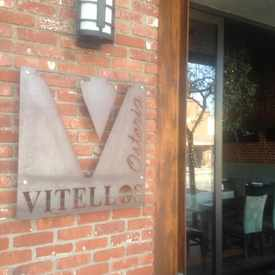 Photo of Vitello's Italian Restaurant in Studio City