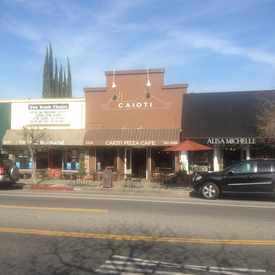 Photo of Caioti Pizza Cafe in Studio City