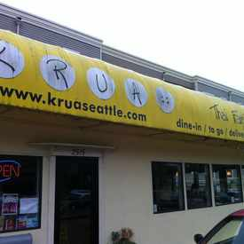 Photo of Krua Thai Family Kitchen in Ravenna