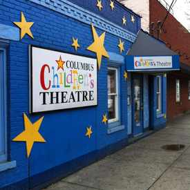Photo of Columbus Children's Theatre in Downtown