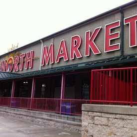 Photo of North Market in Downtown