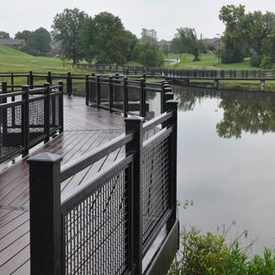 Photo of Gainesway  Pond