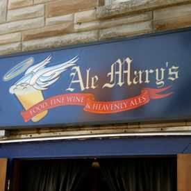 Photo of Ale Mary's in Fells Point