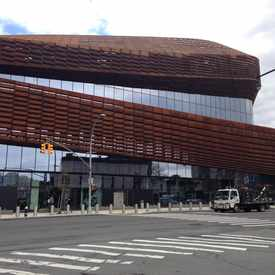 Photo of Barclays Center in Prospect Heights