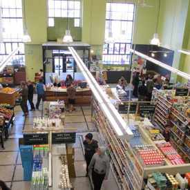 Photo of Mariposa Food Co-Op in Kingsessing