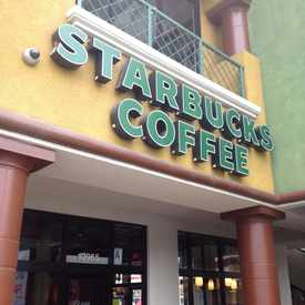 Photo of Starbucks Coffee in Studio City