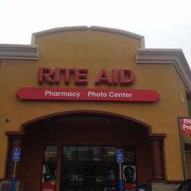 Photo of Rite Aid in Studio City