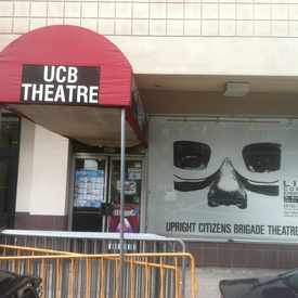 Photo of Upright Citizens Brigade Theatre in Chelsea