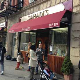 Photo of Sahadi's in Brooklyn Heights