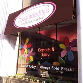 Photo of Sugardaddy's Sumptuous Sweets in Downtown