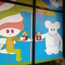 Photo of Menchie's Frozen Yogurt in East Queen Anne