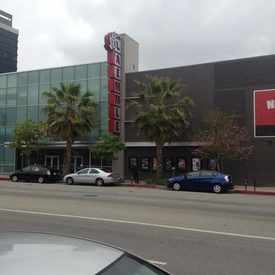 Photo of LAEMMLE NoHo 7 in North Hollywood