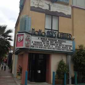 Photo of The NoHo Arts Center in North Hollywood