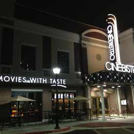 Photo of CineBistro at Town Brookhaven
