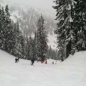 Photo of Stevens Pass
