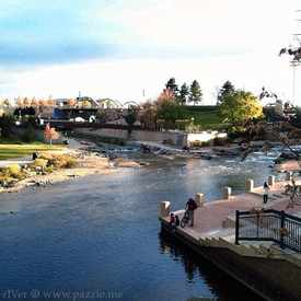 Photo of Confluence Park in Highland