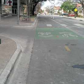 Photo of Green Street, Austin  in West University