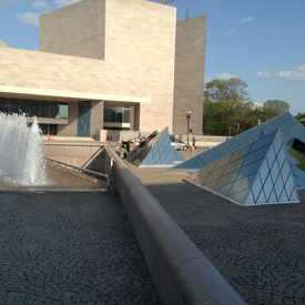 Photo of National Gallery of Art in Downtown