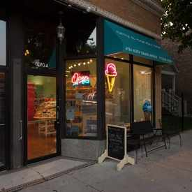 Photo of Amy's Candy Bar in Ravenswood