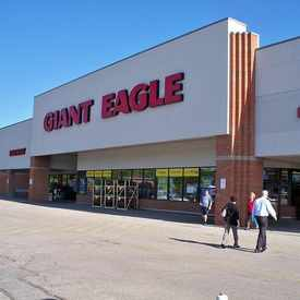 Photo of Giant Eagle - Fairview Park