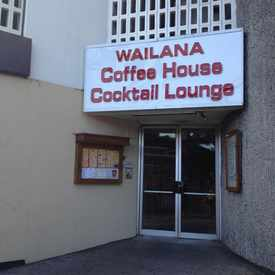 Photo of Wailana Coffee House in Waikiki