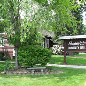 Photo of Sandpoint Community Hall