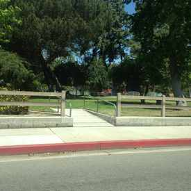 Photo of Moorpark Park in Studio City
