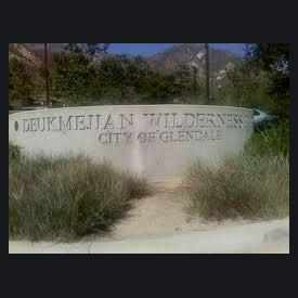 Photo of Deukmejian Wilderness Park in Crescenta Highlands