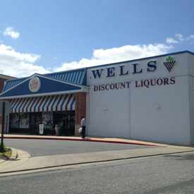 Photo of Wells Discount Liquors in Cedarcroft