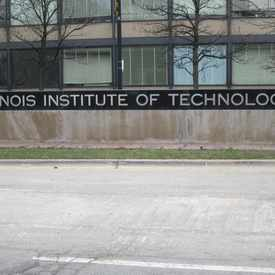 Photo of IIT Research Institute in Stateway Gardens