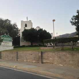 Photo of La Crescenta Lutheran Church in Crescenta Highlands