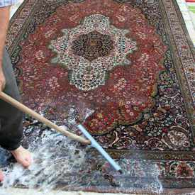 Photo of Carpet Cleaning Burbank
