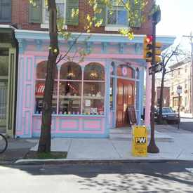 Photo of Philly Cupcake, 1944 South St, Philadelphia PA 19146 in Center City West
