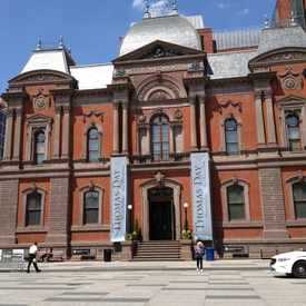 Photo of Renwick Gallery in Downtown