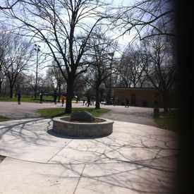 Photo of Nat King Cole Park in Chatham
