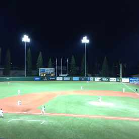Photo of Les Murakami Stadium in Manoa